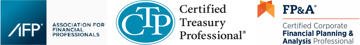 AFP CTP FP&A certification