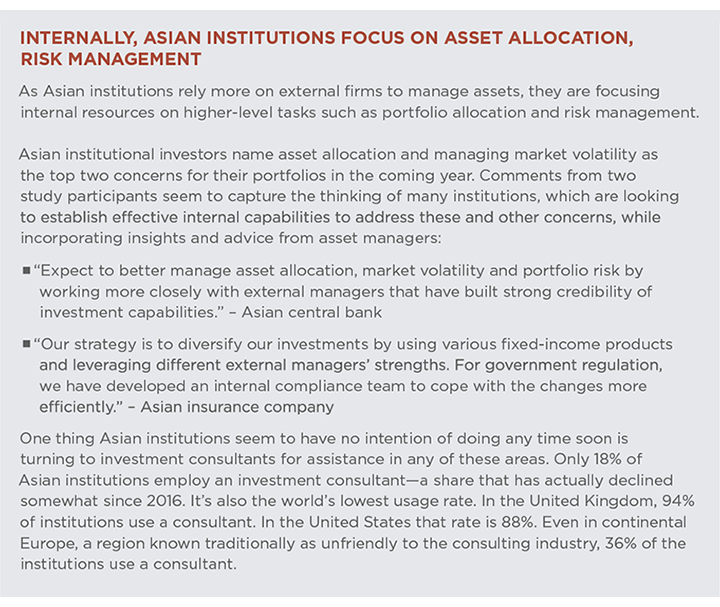 Good News for Managers in Asia, as Assets Spread Beyond the