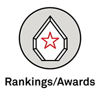 Rankings/Awards